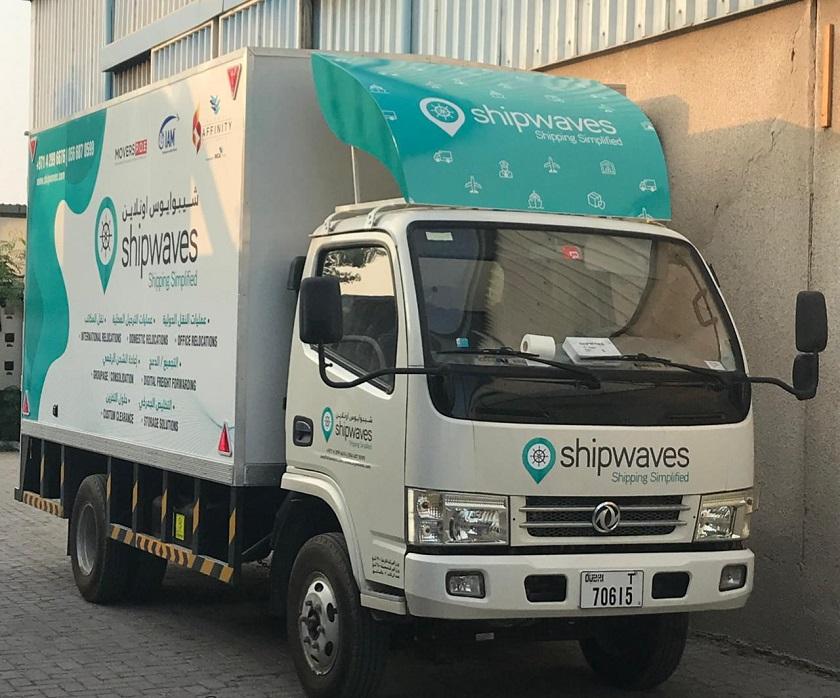Cargo Services.. Warehouse Storage Dubai