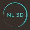 Avatar of next level 3d