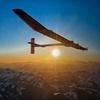 Avatar of Solar Impulse