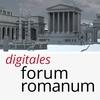 Avatar of Digitales Forum Romanum
