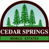 Avatar of Cedar Springs Mobile Estates