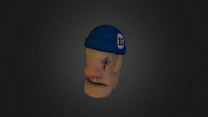 Headsolid 3D Model