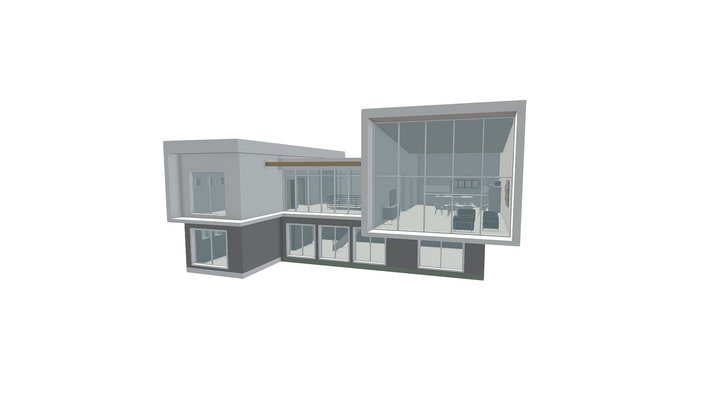 AIPAL Example Model 3D Model