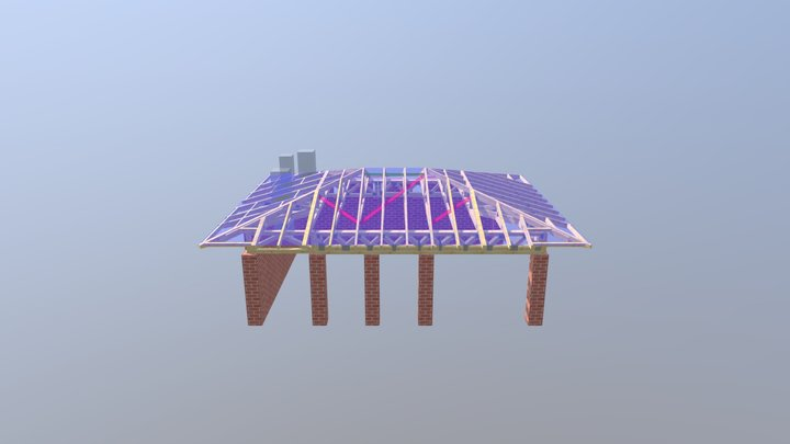 B_FOT1_2 3D Model