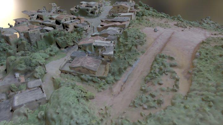 Colorado 3D Model