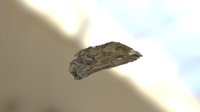 Landfill 3D Model