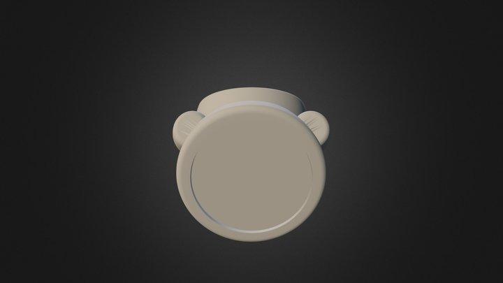 Trinkitz Figurine3D 3D Model