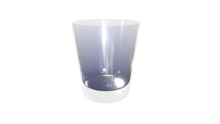 Villeroy And Boch Glass (offline) 3D Model