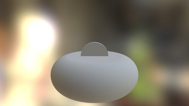 Malevich Sugar 3D Model