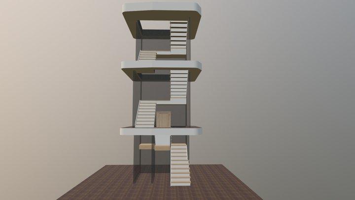 1675 53 3D Model