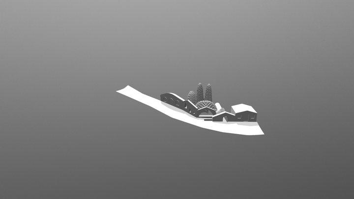 Prueba001 3D Model