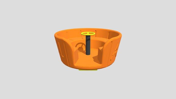 GE274 3D Model