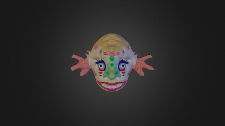 Your Mesh (1) 3D Model