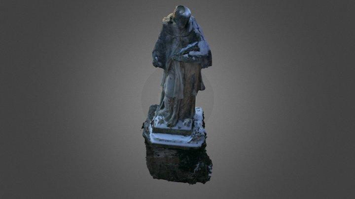 Grad SLivnica - KIPEC 3D Model
