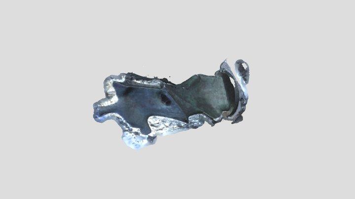 Moore Project 3D Model