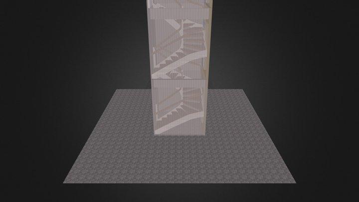 HJ_AAB_Sm 3D Model