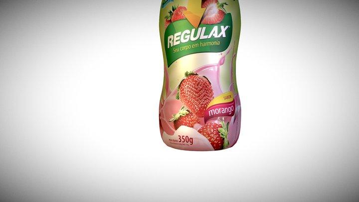 Regulax2 3D Model
