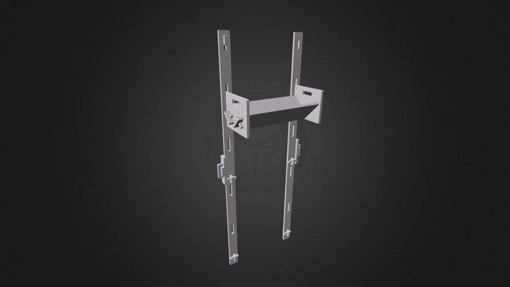 GroWall v0 3D Model