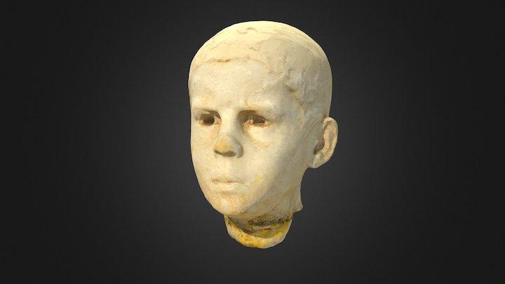 Jaime Bosch 3D Model