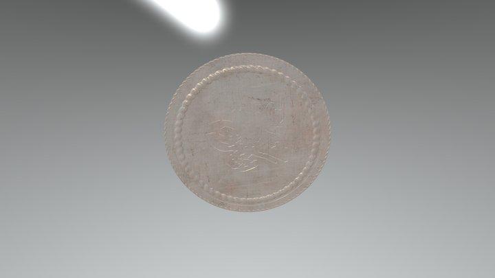 Model04 3D Model
