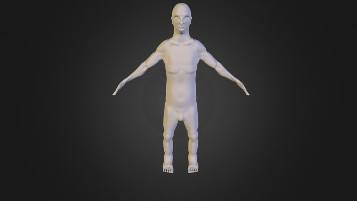 SculptComplete 3D Model