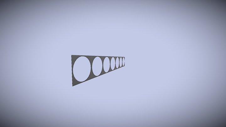 Practice3 3D Model