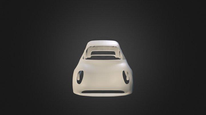 Kozmo 23 F A B 3D Model