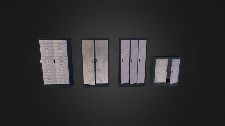 Group 3 3D Model