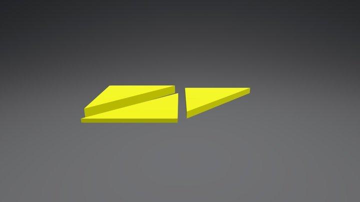 Like 3D Model