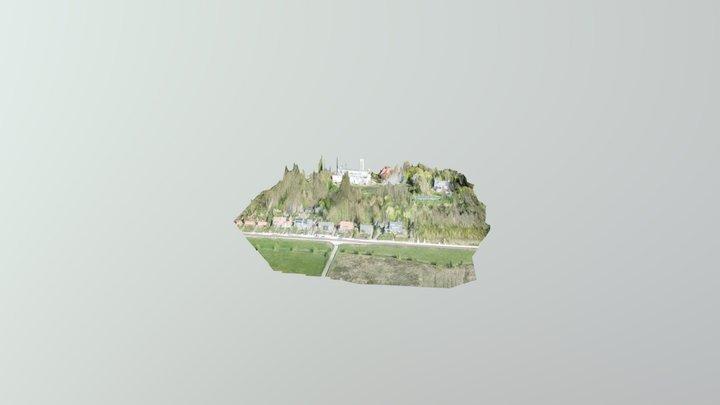 20190409_Wageningen_eLeaf_hi 3D Model