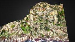 Faia Brava v.4 (high level of detail) 3D Model