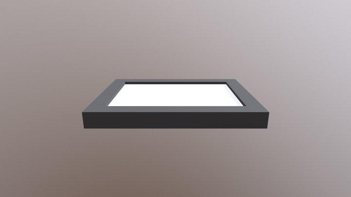 A3 3D Model