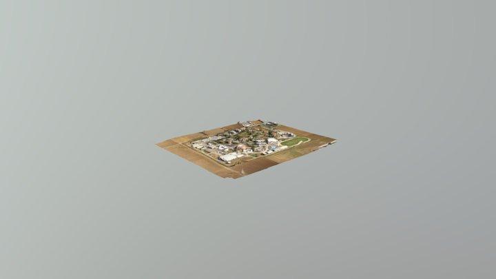 Vizo Afola 3D Model
