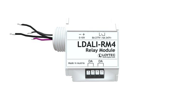 LDALI-RM4 3D Model