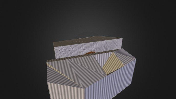manasmap2ndtry 3D Model