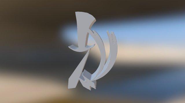 Option 3sketchfab Stl 3D Model