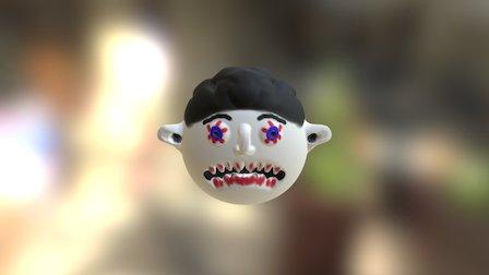 Miss Magoo 3D Model