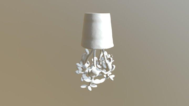 Test - Plant 3D Model