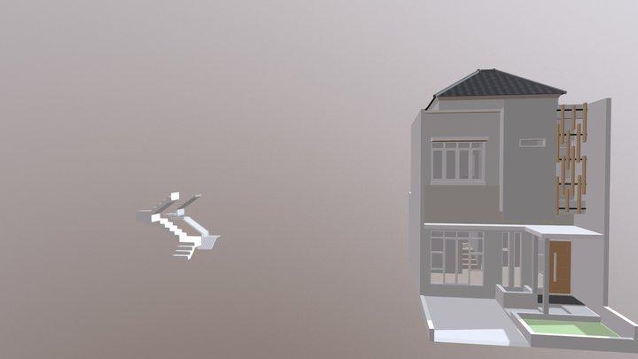 LIMO REGENCY T66 3D Model