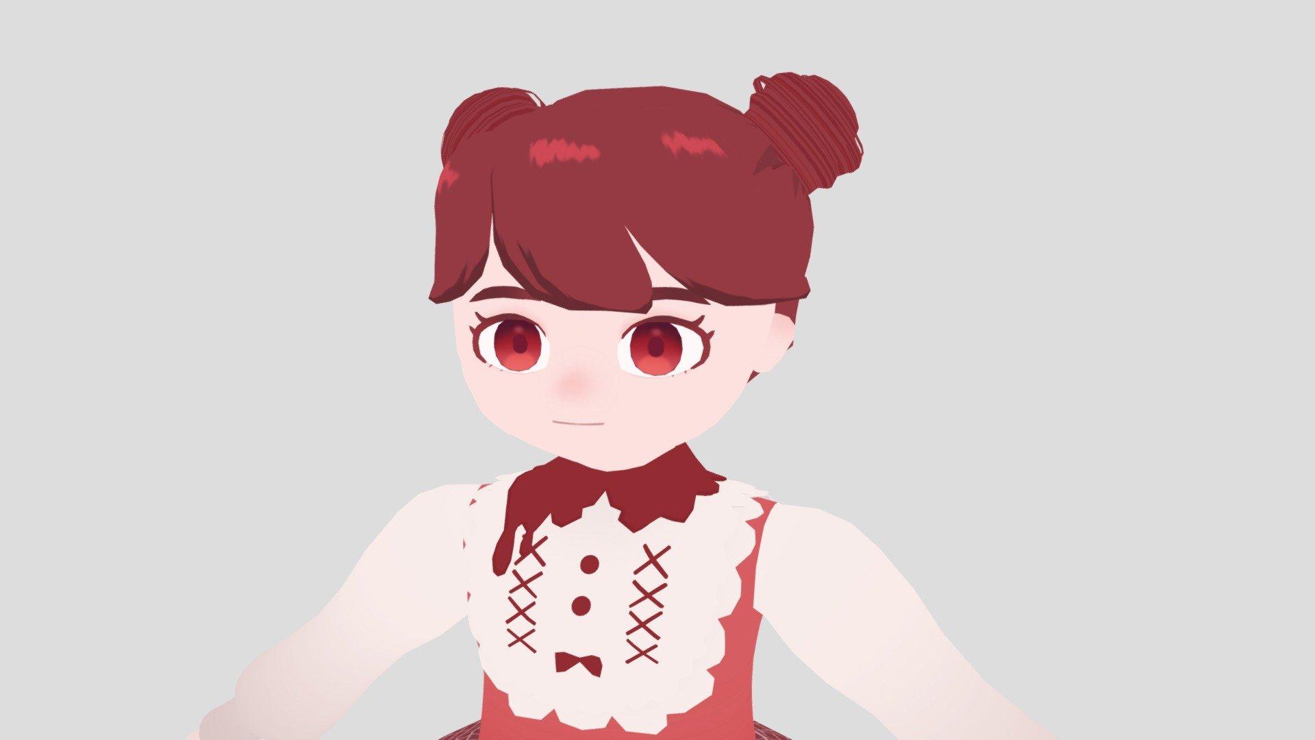 Choco Lolita fashion