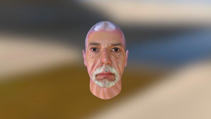 Valdo Obj 3D Model
