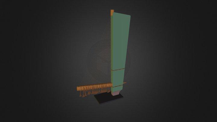 egypto_4 3D Model