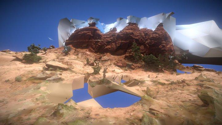 tohajiilee test 3D Model