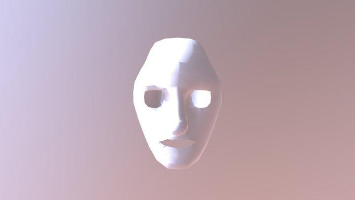 Hed 2 3D Model