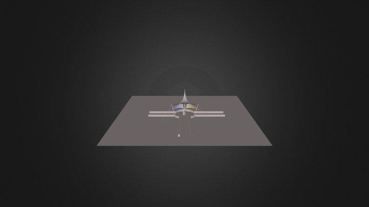 Luifel1-251114 3D Model