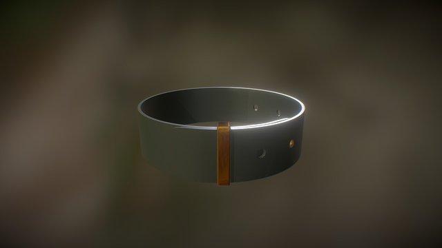 Bracelet 02 3D Model