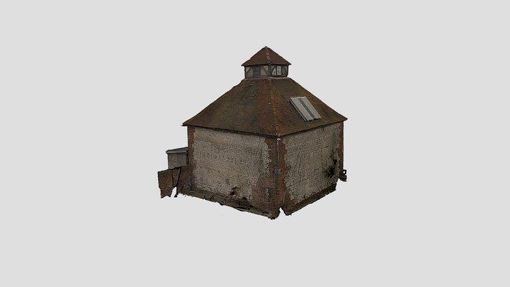 WPF Dovecote - 28_04_20 3D Model