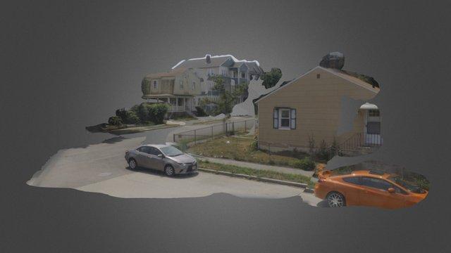 Viewfromthewindows 3D Model