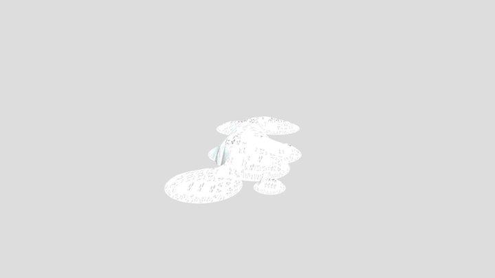 0412-grasshopper 3D Model