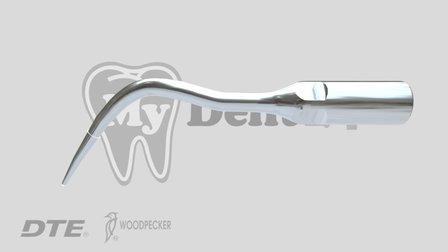 DTE-P4D 3D Model
